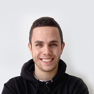 Matteo Finocchiaro - Buy Filter Online - Oil Service - Italy